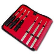 6 Piece combi-extractor set