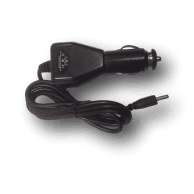 Car charger for Equilight headlight