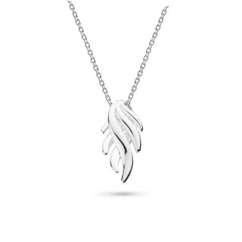 """Enchanted Flyte Small Slider 18"""" Necklace"""