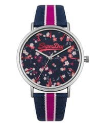 oxford ditzy floral