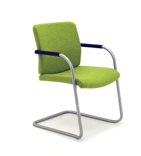 Mix Visitor Chair