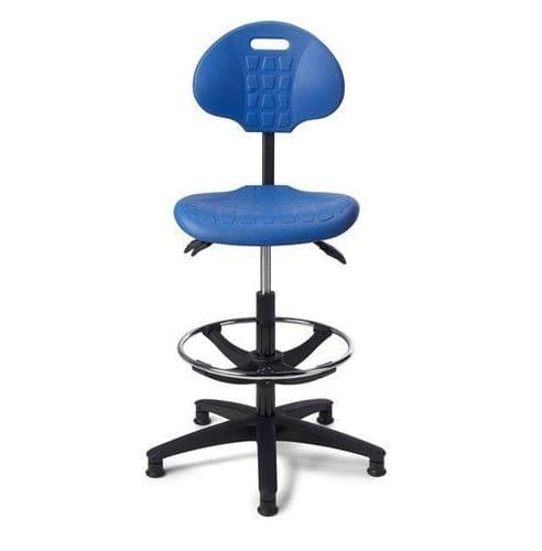 Oxford Seating ePU-1-Ind Chair