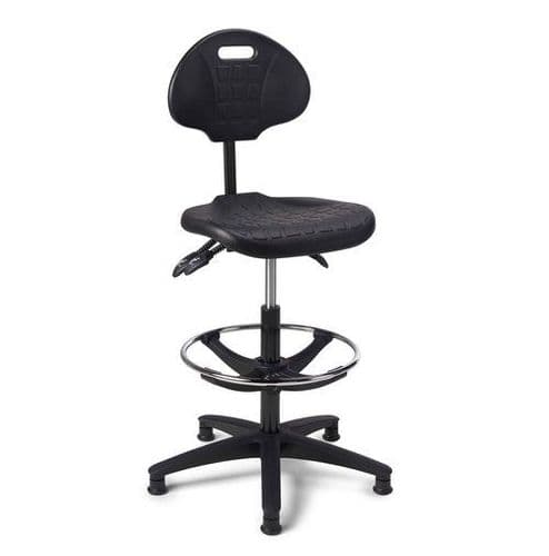 Oxford Seating ePU-2-Ind Chair