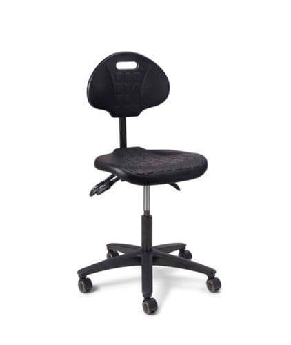 Oxford Seating ePU-3-Ind Chair