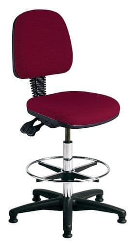 Oxford Seating Ethos 2 Ind Fabric Chair
