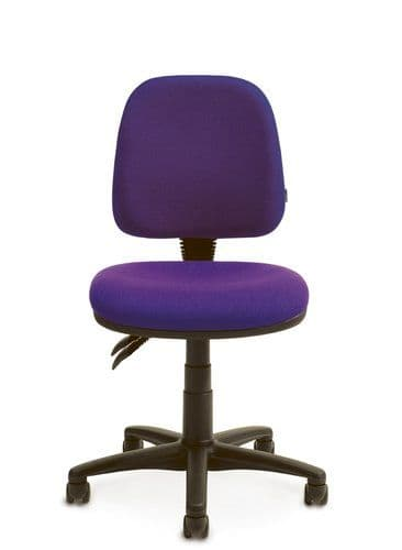 Oxford Seating Ethos 3 Ind Fabric Chair