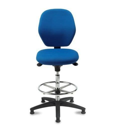 Oxford Seating New Stratos 1 Ind Chair