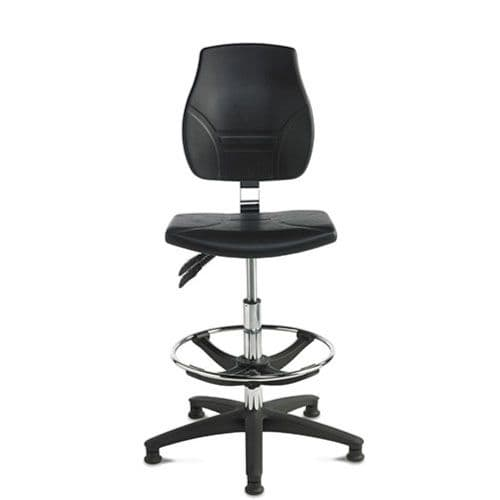 Oxford Seating Opus 1 Ind Chair