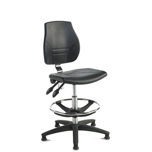 Oxford Seating Opus 2 Ind Chair