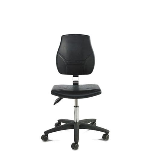 Oxford Seating Opus 3 Ind Chair