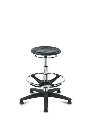 Oxford Seating Opus 4 Ind Stool