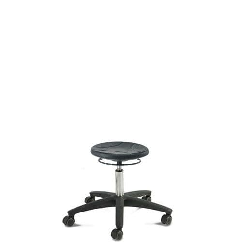 Oxford Seating Opus 6 Ind Stool