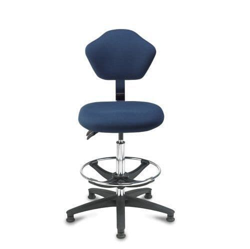 Oxford Seating Strada 1 Ind Chair