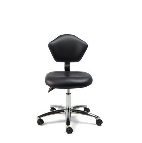 Oxford Seating Strada 3 Cleanroom Chair