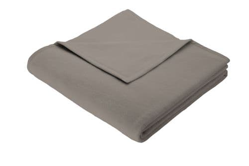 Blanket B3194/5 Taupe