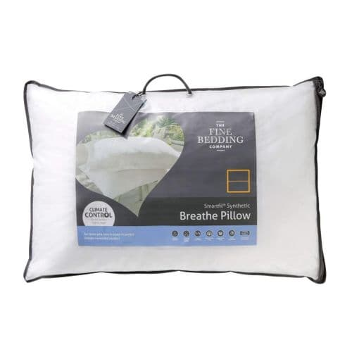 Breathe pillow