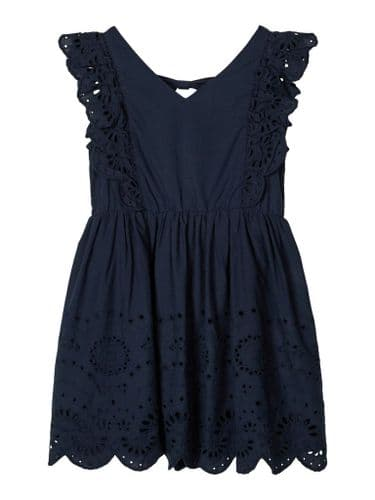 Felicity kids spencer navy