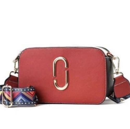 G Bag Red