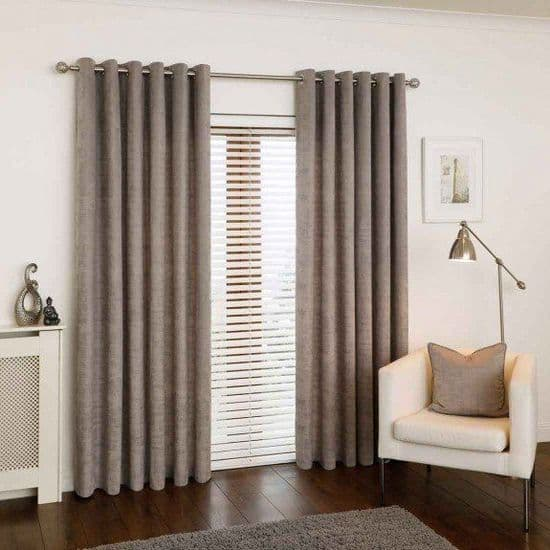 Made to Measure Curtains / Blinds