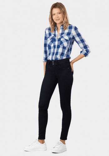 One Size Double Up 2 Jeans