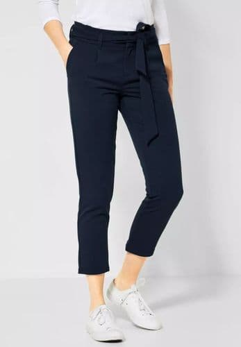Paperbag trousers 372863