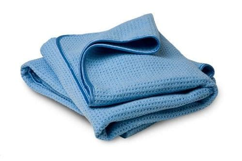 Flexipads Blue Wonder Drying Towels Pack of 2