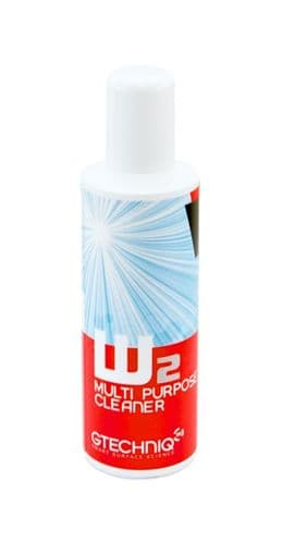 GTechniq W2 Cleaner Concentrate 100ml All Purpose Cleaner APC Detailing Car