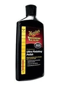Meguiars Ultra Finishing Polish #205 8oz