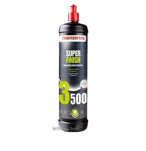 Menzerna 3500 Super Finish 250ml
