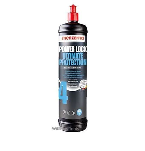 Menzerna 4 Power Lock Ultimate Protection Polymer Sealant 250ml