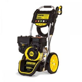Champion 220 Bar / 3200 PSI / 9 LPM Petrol Pressure Washer 100384