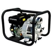 "Hyundai 3"" Petrol Trash Water Pump HYT80"