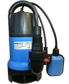 MD Electric Submersible Clean & Dirty 750w Water Pump MD750CD