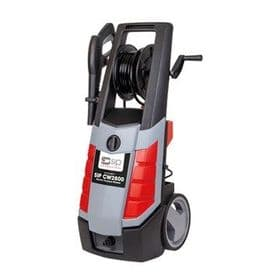 SIP CW2800 Electric Pressure Washer 2610 psi / 180 bar