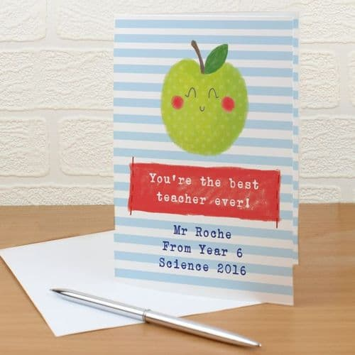 Happy Apple Card