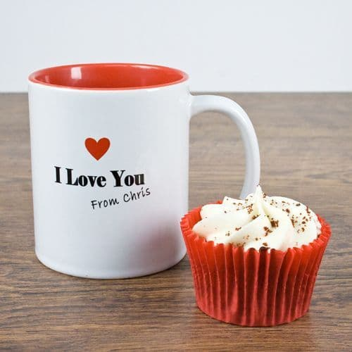 Have I Told You Lately Romantic Mug