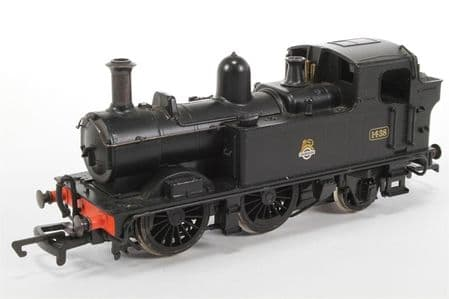 Dapol 14xx BR Black Early - As New