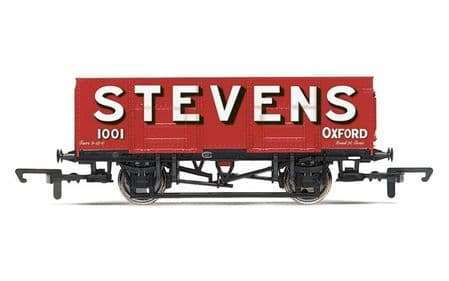 Hornby Stevens All Steel 21 Ton Mineral Wagon - OO Gauge