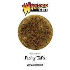 Warlord Games Patchy Tufts
