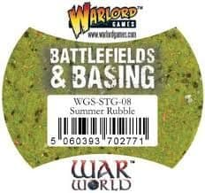 Warlord Games Summer Rubble