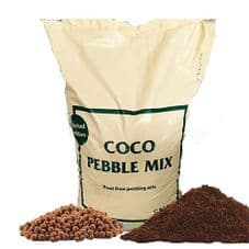 Canna Coco Pebble 60/40 Mix 50 Litres