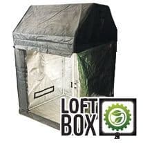 Grow Box 'Loft Box' Grow Tents