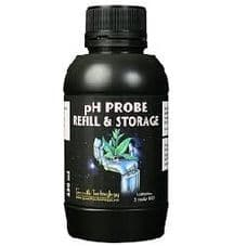 Growth Technology pH Probe Refill & Storage Solution 250ml