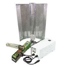 Maxibright iPac 600w Ballast with Choice of Reflector and Bulb Lighting Kit