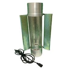 """PowerPlant Cool Tube Air Cooled Reflector 6"""" (150mm x 400mm)"""