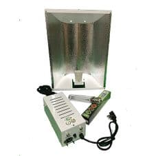Pro Gear ( Horti Gear ) 600W With Supernova Reflector and Sunmaster Dual Spectrum HPS Lamp