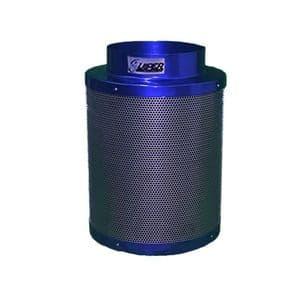 Viper Carbon Filter - 8 inch - 200 x 400mm - 800m3/h