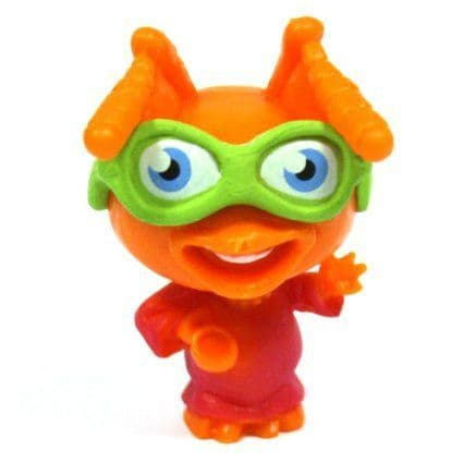 Agony Ant from Moshi Monsters Series 3 Moshlings