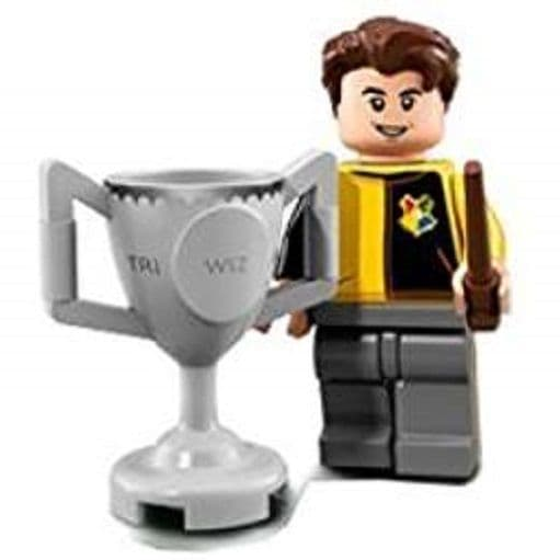 Cedric Diggory from Lego Minifigures Harry Potter Series