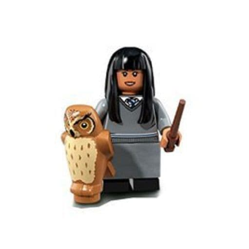Cho Chang from Lego Minifigures Harry Potter Series